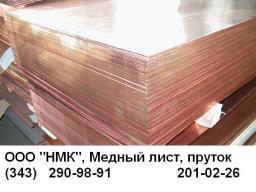Анод М1 ТУ 1844-123-00195430-2004
