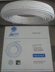 Труба металлопластиковая ASTEK