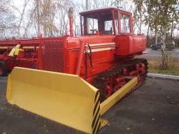 «АСМ-Красноярск» предлагает бульдозер ДТ-75ВЕРС2 с ДЗ-43