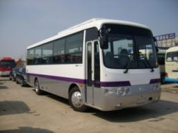 автобус Hyundai Aerotown