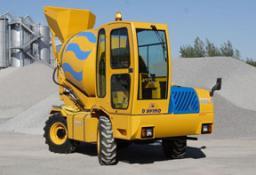 DAVINO PRIMA 415.2 Мобильный бетонный завод