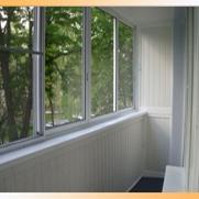 Отделка балкона 'под ключ' купить в брянске по низкой цене -.