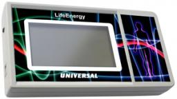 Медицинский аппарат Life Energy UNIVERSAL - $650USD