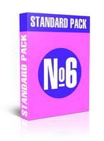 Standard Pack №6 (Finance Pack: 2 обучающих курса) - $180USD