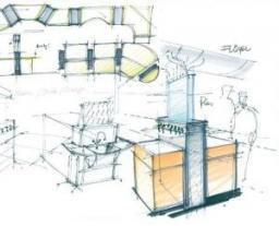 Мебель лабораторная и медицинская