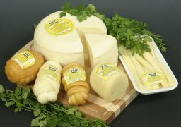 Сыр деликатесный «Чечил»
