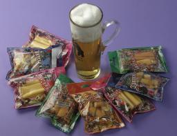 Сыр «Чечил копчёный к пиву»