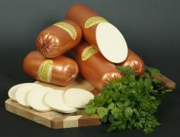 Сыр колбасный «Охотничий»