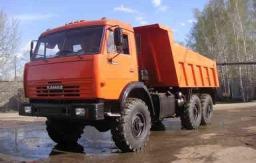 Самосвал КАМАЗ - 45141-011-10