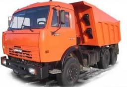 Самосвал КАМАЗ - 65115-049-97(D3) (автомобиль КАМАЗ с трёхсторонней разгрузкой)