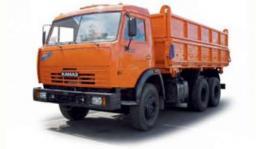 Самосвал КАМАЗ - 65115-062-62