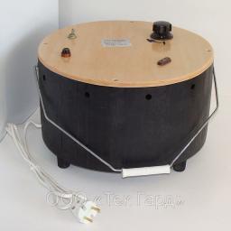 Блок питания химостойкий c регулировкой напряжения, тип БП-220/12-27