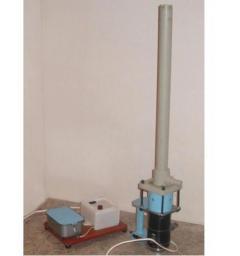 Блок питания БП-36/27 к электронасосу типа УПН-4