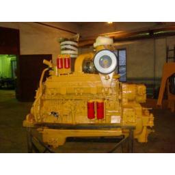 Капитальный ремонт и обслуживание дизельных двигателей