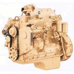 Ремонт дизельных двигателей Cummins