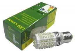 Лампа светодиодная BIOLEDEX® NUMO 5W E27 LED Birne 400 Lumen Warmweiss