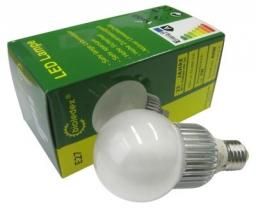 Лампа светодиодная BIOLEDEX® VEO 8W E27 LED Birne 600 Lumen Warmweiss