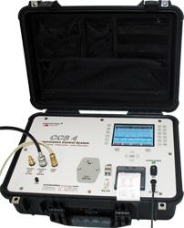 Система контроля чистоты CCS4, OCM1