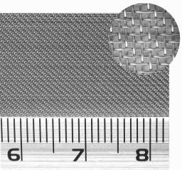Сетка тканная нержавеющая ГОСТ 3826-82 (ст.12х18н10т)