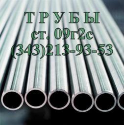 Труба газлифтная 325х11 09г2с ТУ 14-3-1128-2000