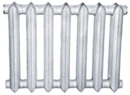 Радиатор чугунный батарея