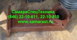 Патрубки КО-505А