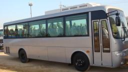 туристический автобус Hyundai Aerotown, новый