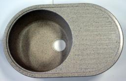 Мойка из искусственного камня SANANS