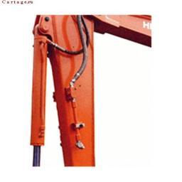 Переходники, гидроразводка, быстросъемное соединение (БРС)