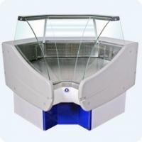 Витрина холодильная ВХС-0,20 Таир1210 (угол внутренний 90°)