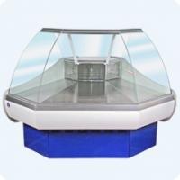 Витрина холодильная ВХС-0,20 Таир 1211 (угол наружный 90°)