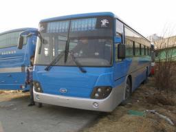 городской Daewoo BS-106, 2008г