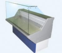 ВХС-1,0 Нова (с прямым стеклом, нержавейка)