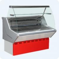 ВХС-1,8 Нова (с гнутым стеклом, нержавейка)