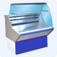 ВХСн-1,0 Нова (с гнутым стеклом, нержавейка)