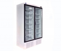 Шкаф холодильный ШХ-0,80МC (воздухоохладитель)