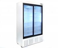 Шкаф холодильный Эльтон-1,12 купе (воздухоохладитель)