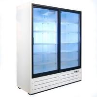 Шкаф холодильный Эльтон 1,4купе (воздухоохладитель)