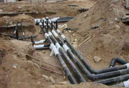 Трубы стальные в ППУ изоляции по ГОСТ 30732-2006