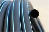 Труба полиэтиленовая для холодного водоснабжения