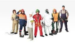 Cервисное обслуживание предприятий по охране труда