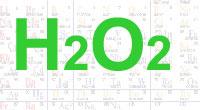 Перекись водорода 37%, 50%, 60%, медицинская, ОСЧ и др.