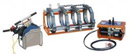 Сварочная машина DELTA BASIC 250 для сварки труб встык с гидравлическим приводом. Москва