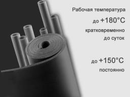 K-FLEX ECO теплоизоляция