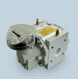 Счетчик газа ротационный RVG