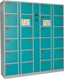 Обслуживании автоматических систем хранения