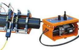 Сварочная машина DELTA 160 BASIC D 40–160 мм.