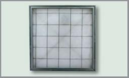Панельные фильтры предварительной очистки