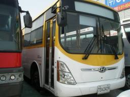 городской автобус Hyundai Global 900