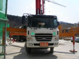 бетононасос KCP 42RX200
